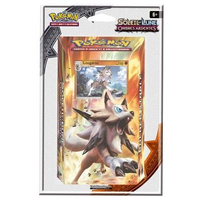 Pokémon - Starter blister Soleil et Lune : Ombres ardentes Pokémon - Starter blister Soleil et Lune : Ombres ardentes ASMODEE