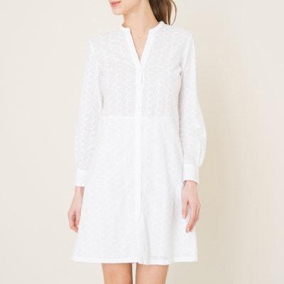 Платье с вышивкой Платье с вышивкой HARTFORD
