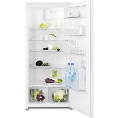 refrigerateur encastrable 1 porte sans freezer la redoute. Black Bedroom Furniture Sets. Home Design Ideas