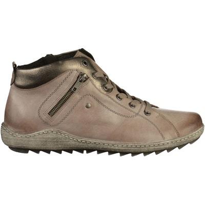 Chaussures femme Remonte en solde   La Redoute 5ca93ffa1349