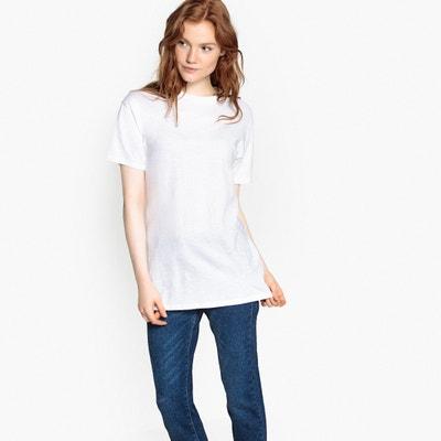 T-shirt larga T-shirt larga La Redoute Collections