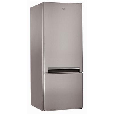Réfrigérateur combiné BLF5001OX Réfrigérateur combiné BLF5001OX WHIRLPOOL