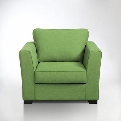 fauteuil vert canard la redoute. Black Bedroom Furniture Sets. Home Design Ideas