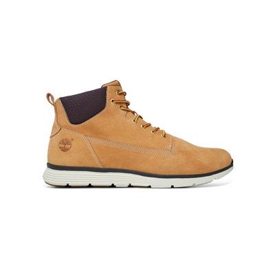 28e6235e1d423 Chaussures homme Timberland en solde   La Redoute