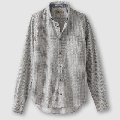 Bedrukt hemd Bedrukt hemd MCS