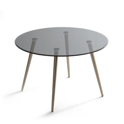 Table repas ronde TOPIM Table repas ronde TOPIM La Redoute Interieurs