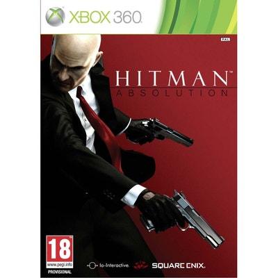 Hitman Absolution  classic pour XBOX360 Hitman Absolution  classic pour XBOX360 ACTIVISION