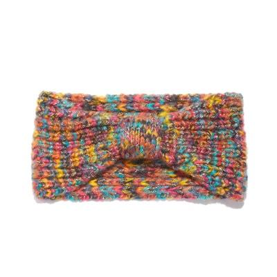Fascia multicolore in maglia Fascia multicolore in maglia La Redoute Collections