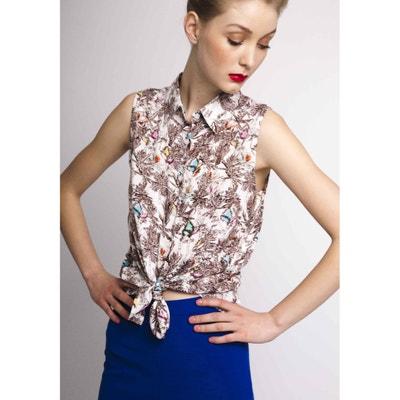 Floral Print Shirt Floral Print Shirt COMPANIA FANTASTICA