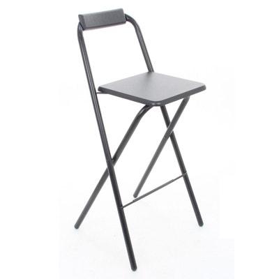 Chaise De Bar Pliante Louna ATMOSPHERA