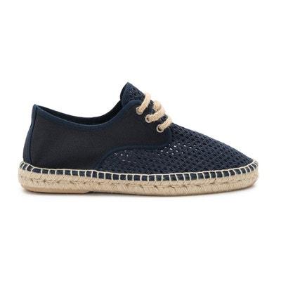 Espadrilles Polka Homme Shoes Redoute La q8UZ6q