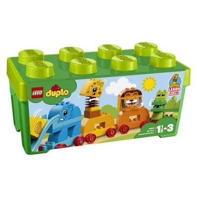 Mon premier train des animaux 10863 Mon premier train des animaux 10863 LEGO