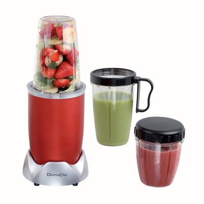 Blender nutrition 9 accessoires DOP178 Blender nutrition 9 accessoires DOP178 DOMOCLIP