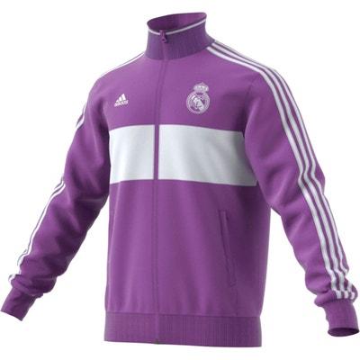 Vetement Real Madrid gilet