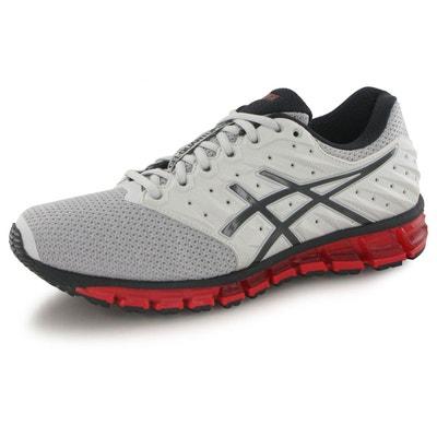 7856a0a6b9e25 Chaussures Asics Gel Quantum 180 2 Mx Gris Homme Chaussures Asics Gel  Quantum 180 2 Mx