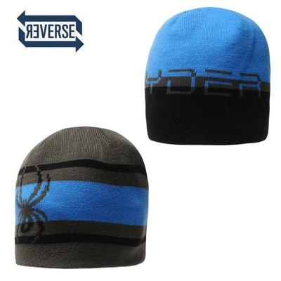 Chapeau de ski bonnet tricot Chapeau de ski bonnet tricot SPYDER