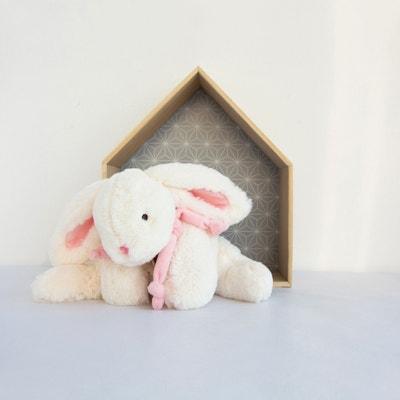 Coelhinho Bonbon cor-de-rosa PM DOUDOU ET COMPAGNIE