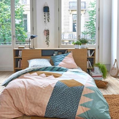 Funda nórdica de algodón MOONLIGHT Funda nórdica de algodón MOONLIGHT La Redoute Interieurs