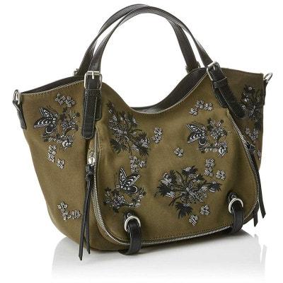 sacs portés main textile sacs portés main textile DESIGUAL b2e288b33ca8