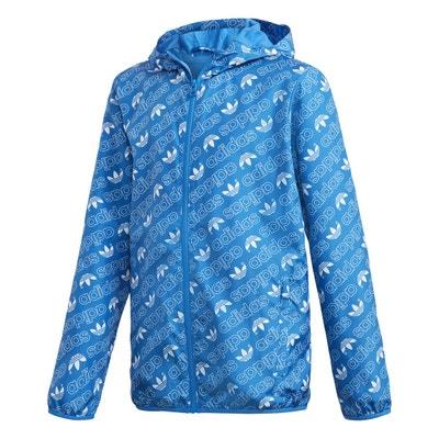 504700bcc888e 3 Vêtements Adidas Enfant Blouson Ans Garçon Manteau 16 Originals AqI7fxw