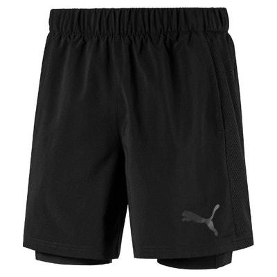 Shorts sportivi 2 in 1 PUMA