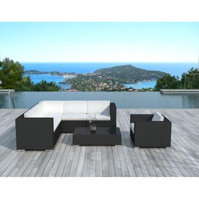 Salon de jardin - Table, chaises Pier import (page 2) | La Redoute