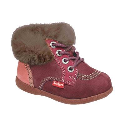 Babyfrost Nubuck Boots KICKERS