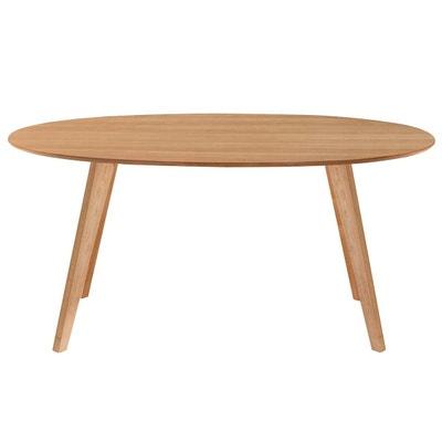 table manger design vintage ovale marik table manger design vintage ovale marik miliboo - Table A Manger Ovale