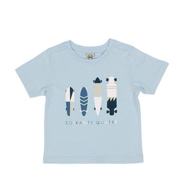 f9228499d9bc5 Tee-Shirt Garçon Skate Collector 64