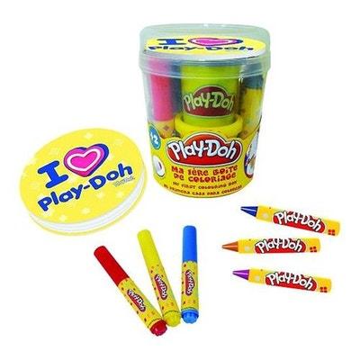 Play Doh - Boîte de Coloriage - DARCPDO009 PLAY DOH