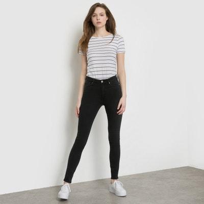 Jeans skinny, cintura subida Jeans skinny, cintura subida CHEAP MONDAY