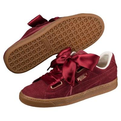 Rouge La Redoute Puma Chaussures Chaussures La Redoute Redoute La Rouge Chaussures Puma Rouge Puma qHPxBP