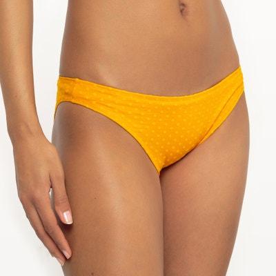 Bikini-Slip, getupft Bikini-Slip, getupft La Redoute Collections