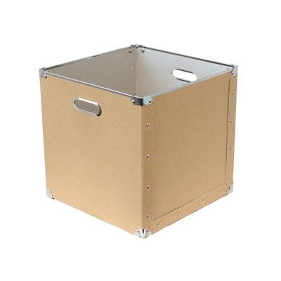 """Aufbewahrungsbox """"Clever"""" Aufbewahrungsbox """"Clever"""" La Redoute Interieurs"""