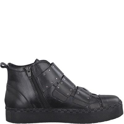 Chaussures femme pas cher - La Redoute Outlet Tamaris en solde   La ... 44077191c1bc