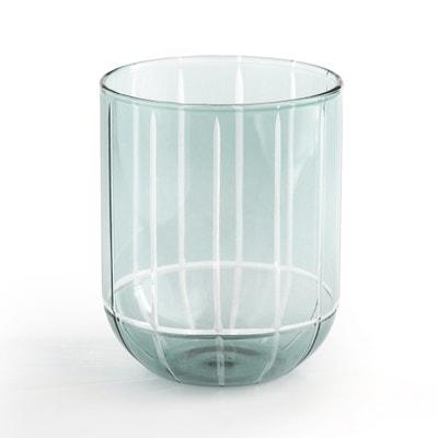 Porta-candela in vetro VERAME Porta-candela in vetro VERAME La Redoute Interieurs