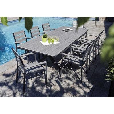 Salon de jardin - Table, chaises (page 25) | La Redoute