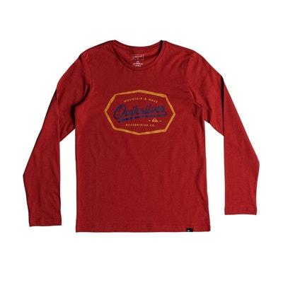 Camiseta 8 - 16 años Camiseta 8 - 16 años QUIKSILVER