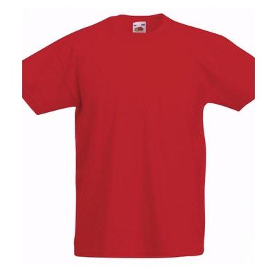 dfdf6cd42ede4 Lot de 3 tee shirt 100% coton jersey Lot de 3 tee shirt 100%