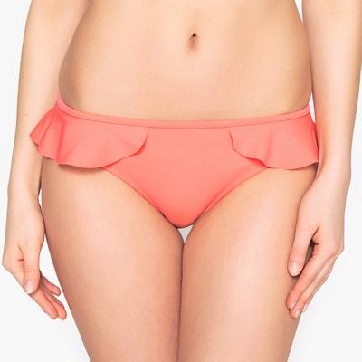 Braguita de bikini con volante La Redoute Collections