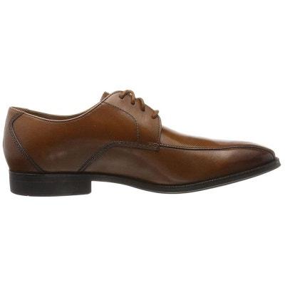 Chaussures Clarks bleu marine Fashion garçon TJaD7dsB