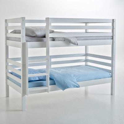Maysar Single Modular Bunk Bed La Redoute Interieurs