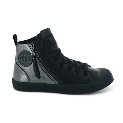 Femme La Redoute Pour Chaussure Palladium WFqw1WOx8z