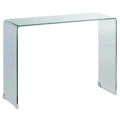 Console in gehard glas Cristalline AM.PM.