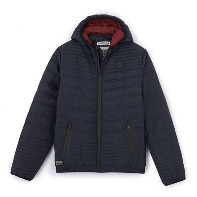 Hooded Padded Jacket 10-16 Years REDSKINS