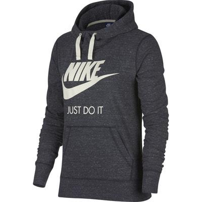 Sweat zippé à capuche Nike Gym Vintage Sweat zippé à capuche Nike Gym  Vintage NIKE 7b05bf1b1ff7