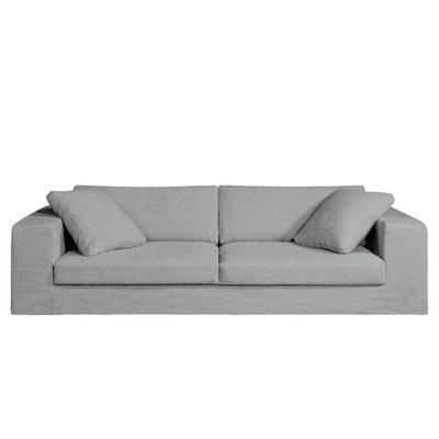 Vaste canapé, dik linnen Vaste canapé, dik linnen AM.PM.