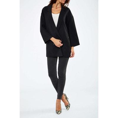 Veste Olya Calvin Klein Jeans Noir CALVIN KLEIN JEANS