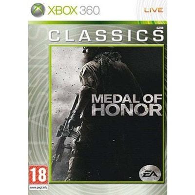 Medal of Honor - Classics XBOX 360 Medal of Honor - Classics XBOX 360 EA ELECTRONIC ARTS