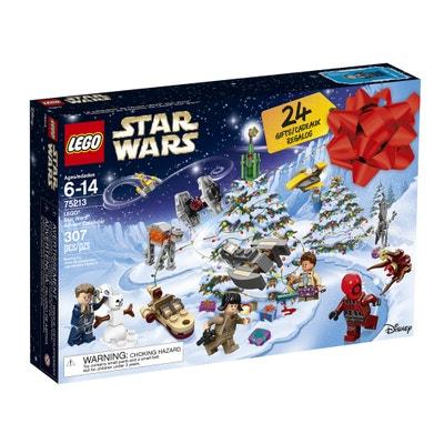 Calendrier de l'Avent LEGO® Star Wars™ Calendrier de l'Avent LEGO® Star Wars™ LEGO STAR WARS